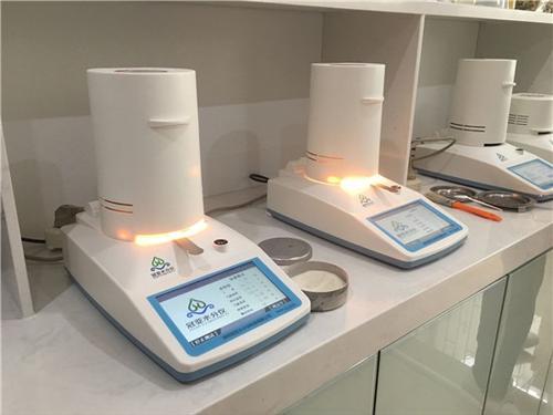 糕点水分含量标准和检测水分的方法?