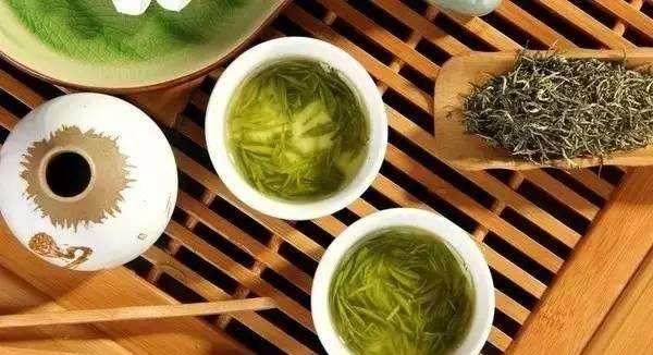 茶的种类,标准水分含量汇总,茶叶水分检测方法